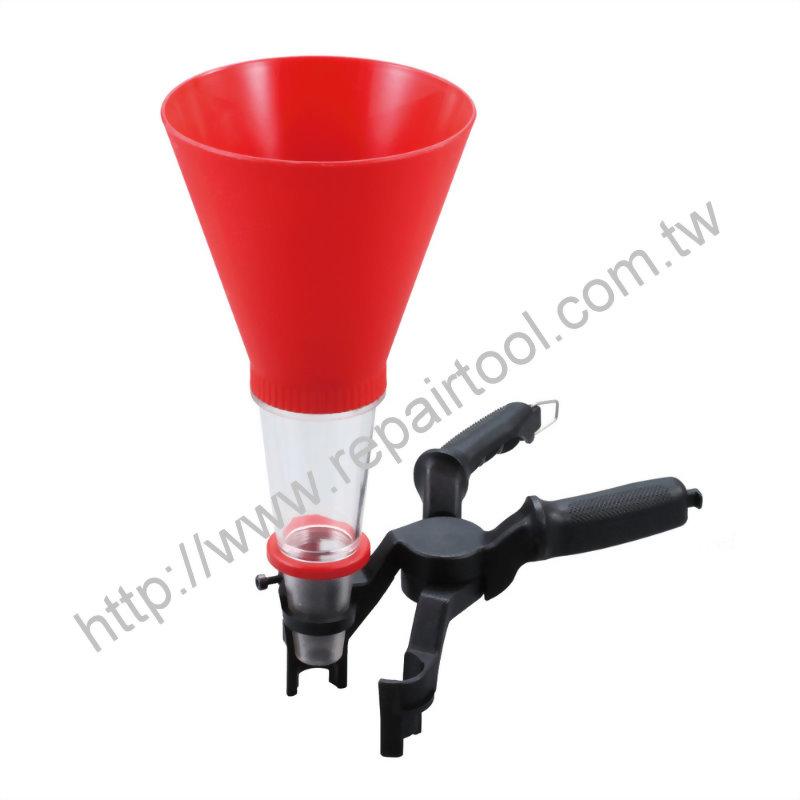 Universal Oil Funnel SET
