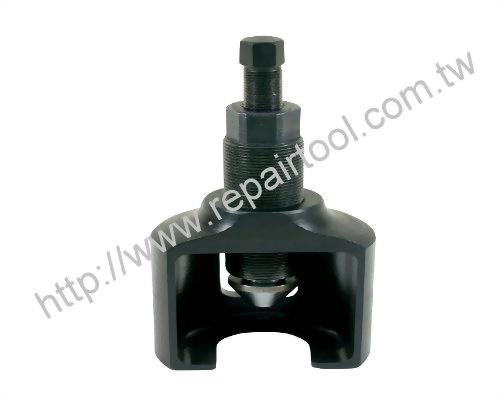 Hydraulic ball joint separator