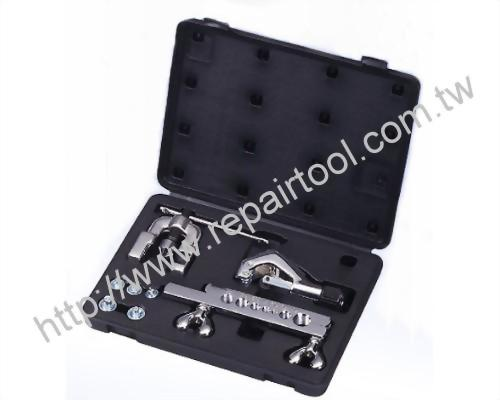 Double Flaring And Cutting Tool Set