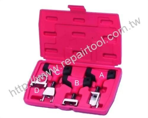 4pc Ignition Coil Remover Set