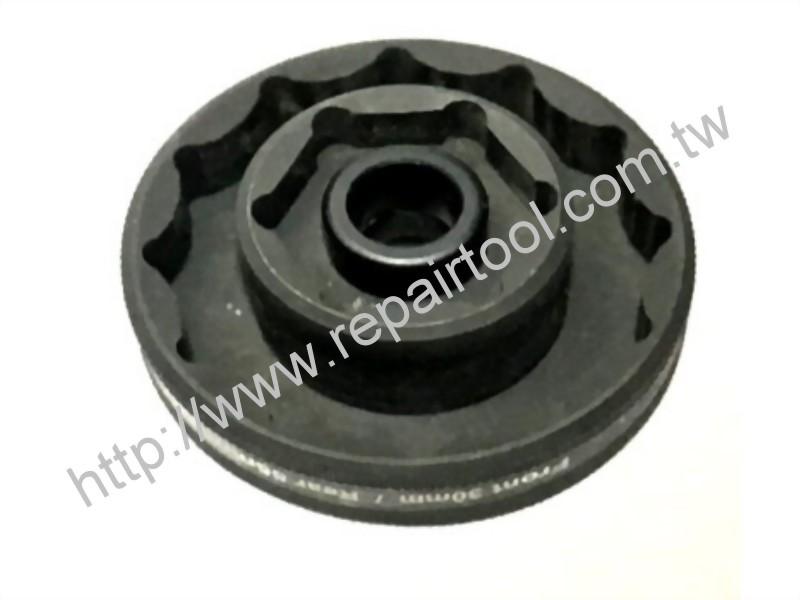 Wheel Impact Socket for Ducati Front30mm/ Rear55mm