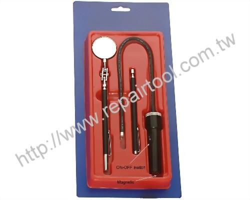 3PC Inspection Tool Kit