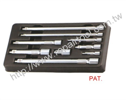 CR-V Magnet Extension Bar Tread Packing Set