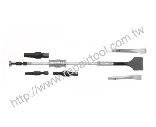 7-in-1 Multi-Function Tool Kit
