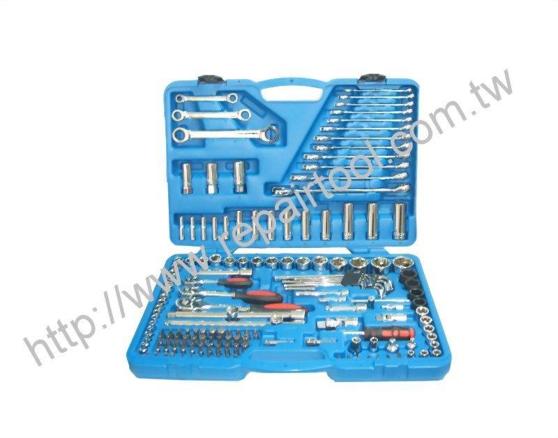 160 PCS Comprehensive Tool Kit