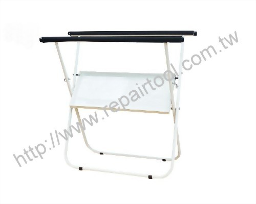 Foldable Work Bench w/Tray