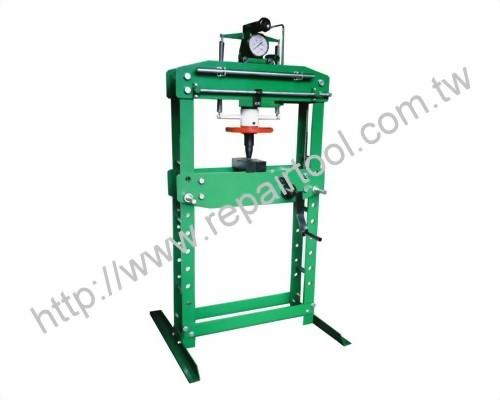 15 Ton Shop Press