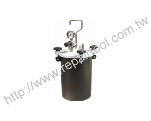 10 Liter Pressure Tank without inner liner