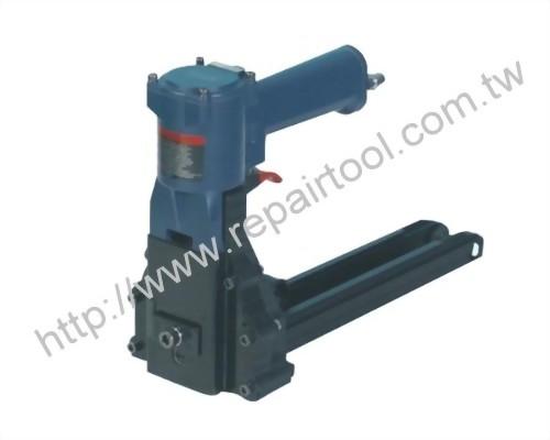 Pneumatic Carton Stapler