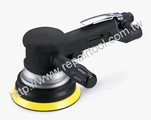 Two-hand Gear-driven Sander with Pad Size of 150mm