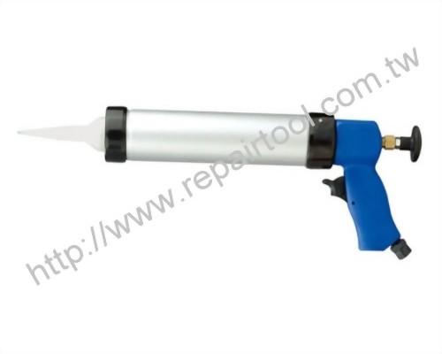 Air Caulking Gun W/Nozzle