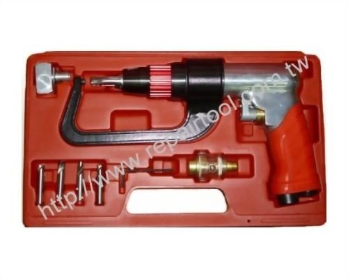 Air Spot Drill W/2 Hook Kit