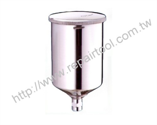 600cc Aluminum Cup