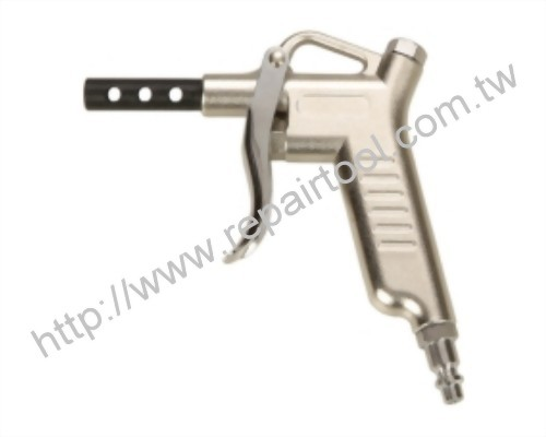 Safety-nozzle Air-duster Gun