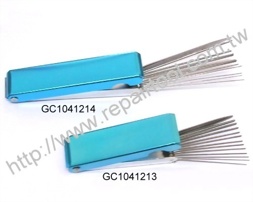 precision needle set