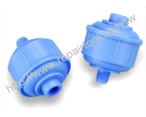 2PCS Mini Water Separator