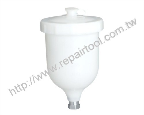 600cc Gravity Pot M16xP1.5(F)