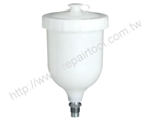 600cc Gravity Pot M16xP1.5(M)