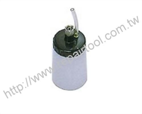 1/2 Pint Siphon-Pressure Jar