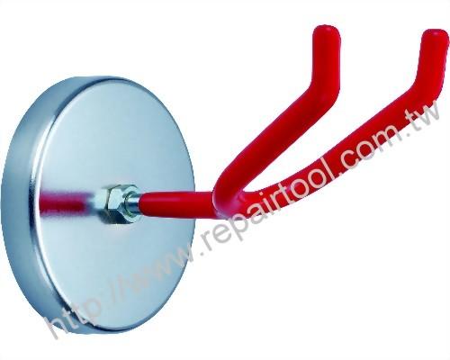 Magnetic Type Spray Gun Holder