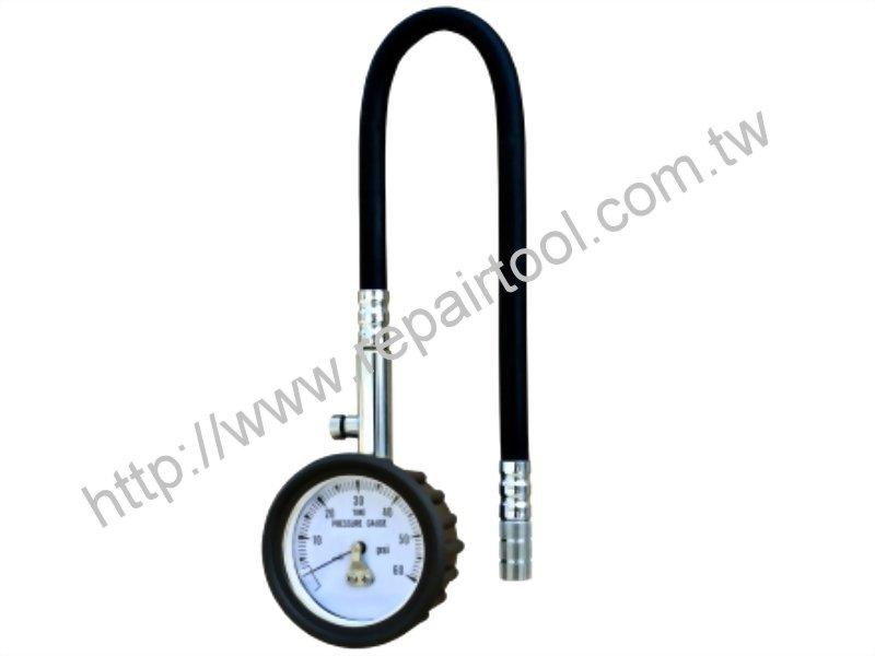 Extension Series Tire Pressure Gauge
