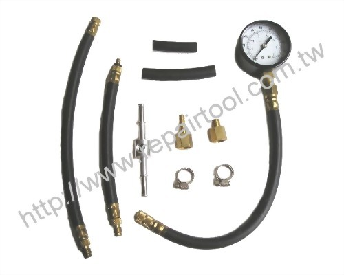 Fuel Injection Pressure Tester (10PCS)