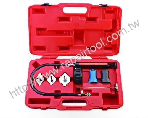 Radiator Pressure Test Kit