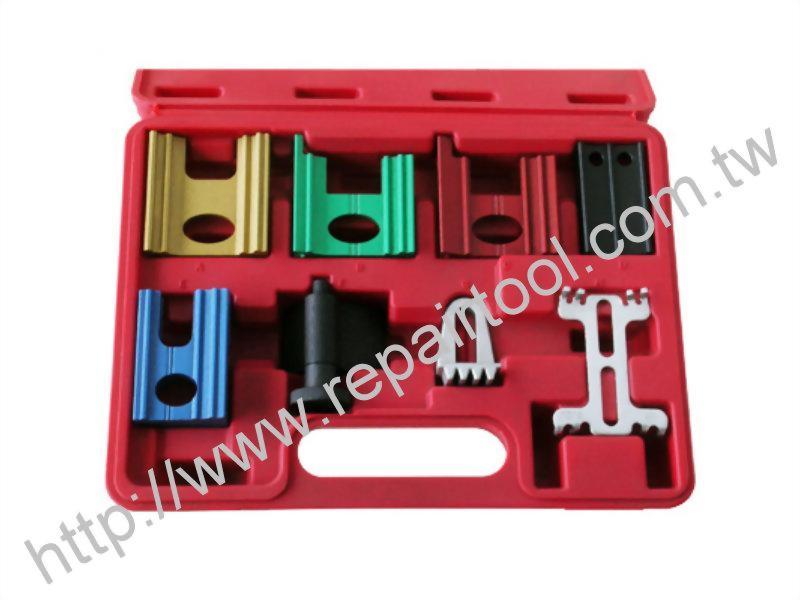 8PCS Camshaft Locking Tool Kit