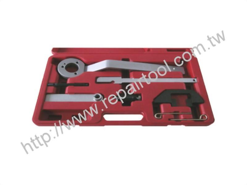 Timing Tools-BMW / LAND ROVER/ GM 2.5 TD5 Engines