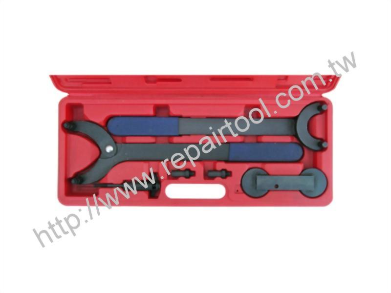 Timing Tools For VAG 1.8 Turbo & 1.6 FSI Chain Driven Engines