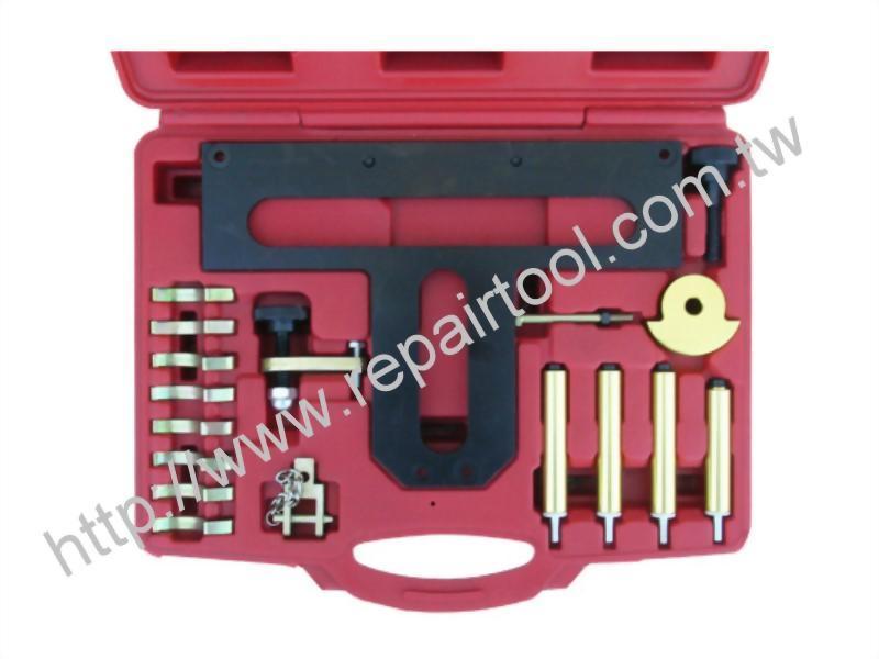 Engine Timing Tool Set For Professional Engine Repair BMW N42 / N46