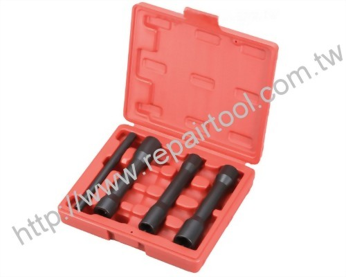 Twist Socket Set 1/2