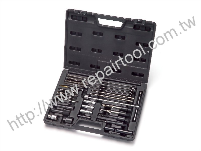 27PCS Glow Plug Tool Set