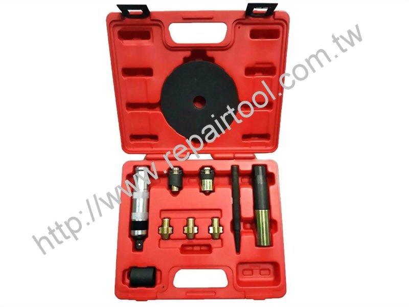 Universal Locking Wheel Nut Removal Kit