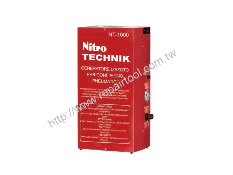 Nitro Technik