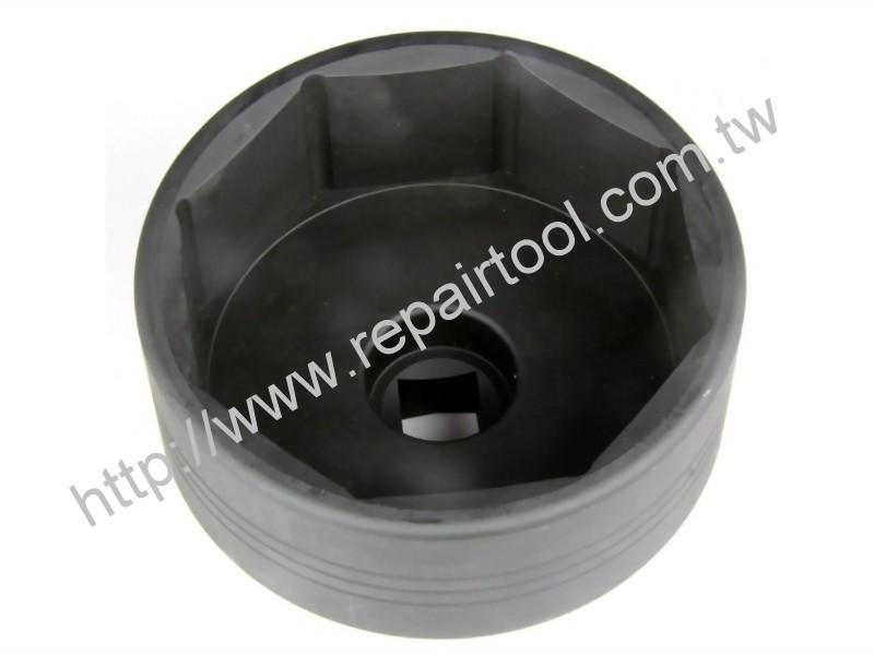Volvo Wheel Shaft Cover Socket