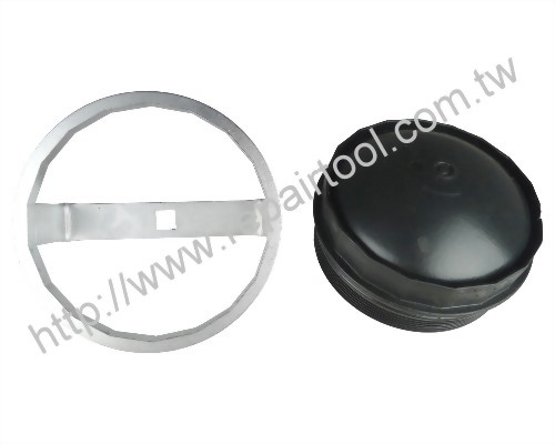 OIL FILTER WRENCH FOR MAN