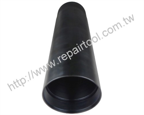 Extension Tube for MAN TGA Rear Axle