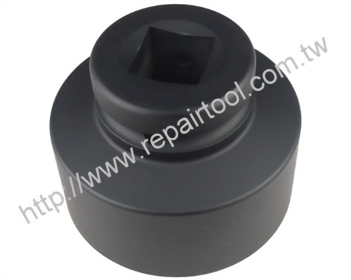 SCANIA Front Wheel Nut Socket (80mm)