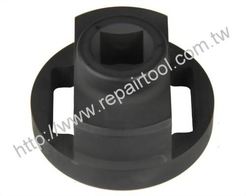 BPW 12 Tons Roller Bearing Axle Nut Socket(80mm