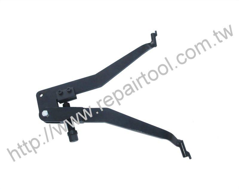 VOLVO Truck Front / Rear Brake Shoe Lining Inside Caliper