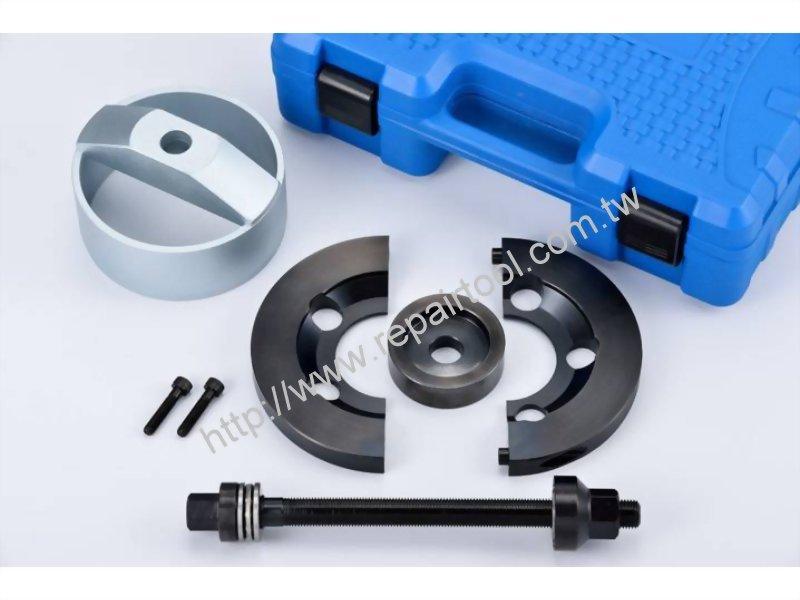 Compact Wheel Hub Tool Set