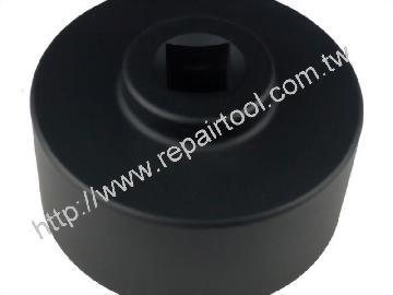 VOLVO King Pin Upper Cover Socket
