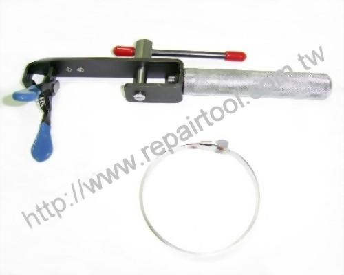 Pliers for Axle Collar Clamps
