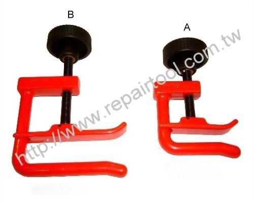 Screw-Type Hose Clamps