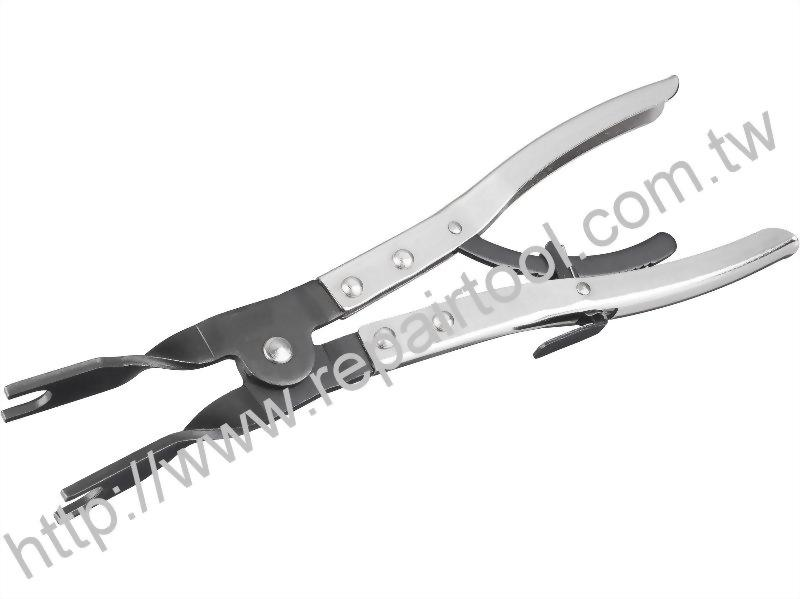 Exhaust Pipe Clamp Pliers