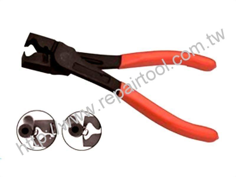Special-Purpose Hose Clamp Pliers