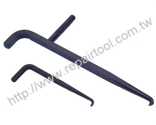 2 pc. Seal Pullers