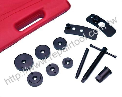 Universal Disc Brake Wind-Back Tool Kit