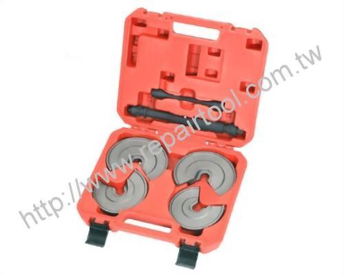 Coil spring compressor(Wishbone suspension)